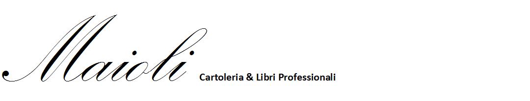 Maioli Cartoleria & Libri Professionali Logo